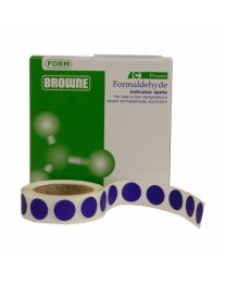 Browne Formaldehyde Control Spots