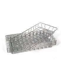 Perfo-Safe® wire transport basket